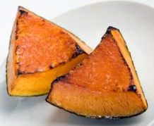 Baked Pumpkin or Winter Squash